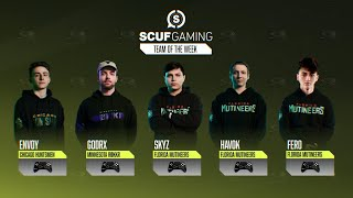 SCUF Team of the Week – Dallas Empire Home Series