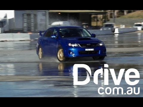 Subaru WRX RS40 2013 | Performance | Drive.com.au