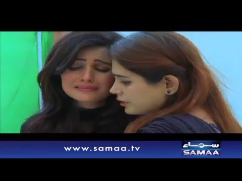 Nashay Ki Sazish - Wardaat - 20 April 2016
