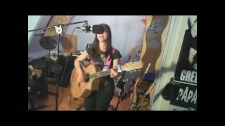 Open Up Your Eyes - Daughtry [COVER]