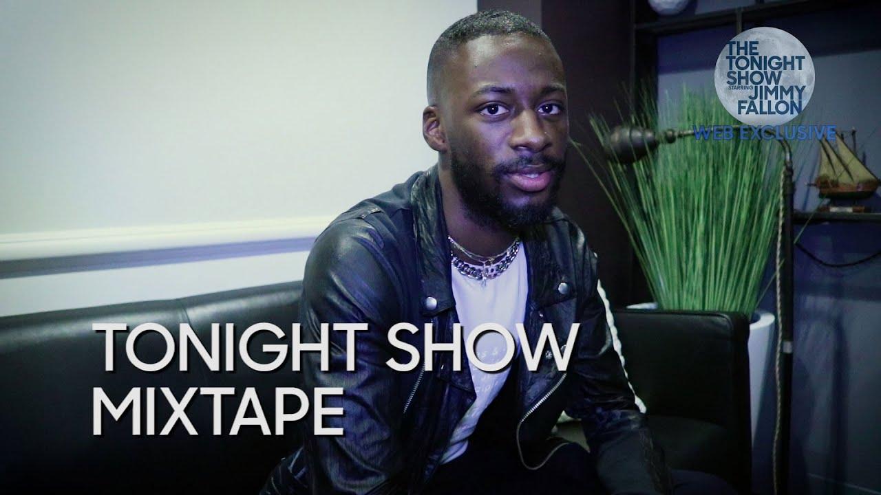 Tonight Show Mixtape: GoldLink thumbnail