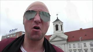Video Jozef Žemla - Miništrantská párty (miništranti službujú)