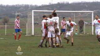 Seoski nogomet - El Clasico u Donjoj Jajni