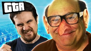 PAYING THE TROLL TOLL | GTA 5