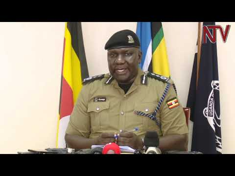 Police confirms taking over investigations into alleged currency printing scam at BOU