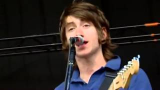 Arctic Monkeys - You Probably Couldn't See... @ T In The Park 2006