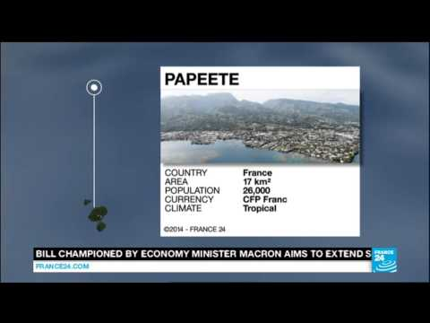 11.12.2014 - France24. Weather. News.
