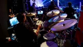 Akademi Fantasia 2016 Final #AF2016   Ara   Warkah Untukku ( Drum Live )