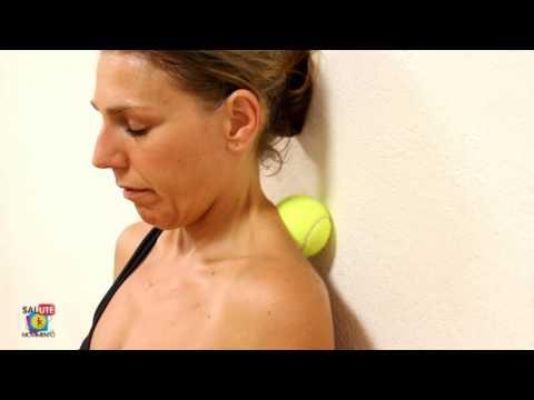 Il trattamento conservativo della protrusione della colonna cervicale