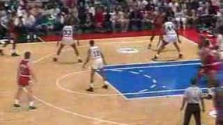 76ers vs.Bulls 1990 game 3 (1/...)