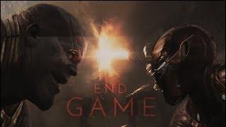 (Marvel) Avengers | End Game (w/TheGaroStudios)