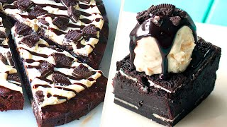 3 Epic Oreo Desserts To Snack On While You Binge-Watch Your Favorite Show   Tastemade