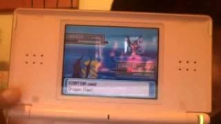 Lumineon  - (Pokémon) - pokemon platinum how to see and fight octillery and lumineon