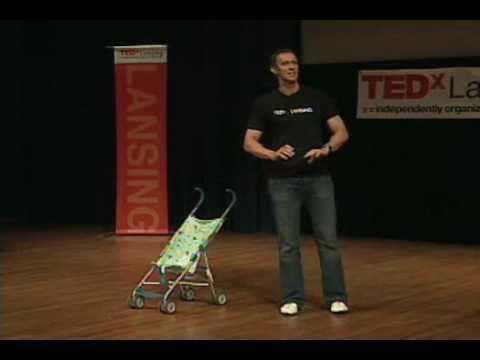 TEDx | The Future of Social Commerce