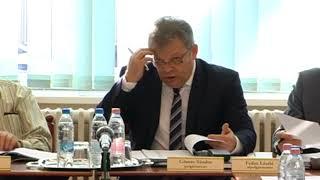Képviselő testületi ülés – Tiszalök – 2018.01.25.