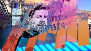 Ferry Corsten 3h set  [FULL SET] @ Luminosity Beach Festival 01-07-2018