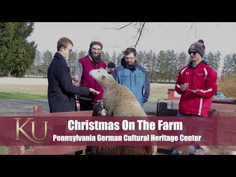Christmas On The Farm 2017