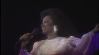 """Diana Ross - """"Forever Young"""" (1986) - MDA Telethon"""