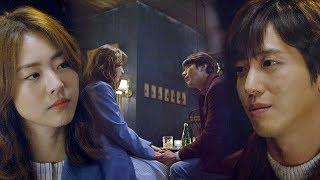 """(꿀달달) """"그럼 나 봐요…"""" 정용화의 논리적인 프러포즈♡ 더 패키지 11회"""
