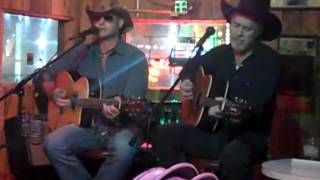 "DELTA KINGS perform ""WANTED"" by Alan Jackson"