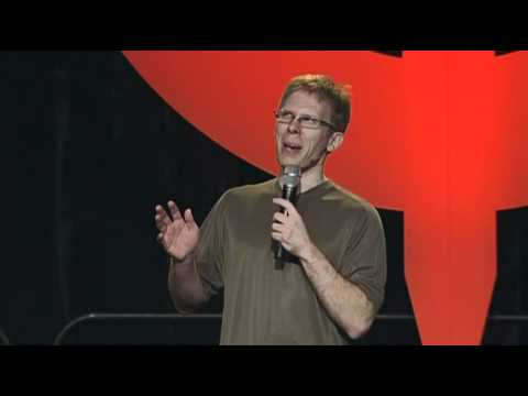 Watch One Of John Carmack's Fabled QuakeCon Talks