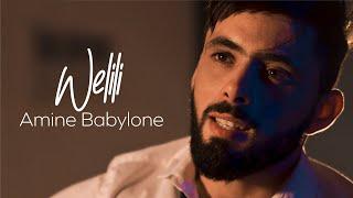 Amine Babylone - Welili (Exclusive Music Video 2020) | أمين بابيلون - وليلي تحميل MP3