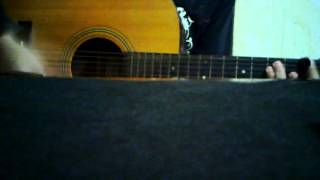 preview picture of video 'Piledriver waltz Arctic Monkeys cover by andri mohamad'