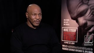 Mike Tyson Undisputed Truth Full Interview