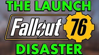 My Thoughts on Fallout 76 As Well as its Launch Disaster (Negative Reviews, Fan Backlash & THEORY)