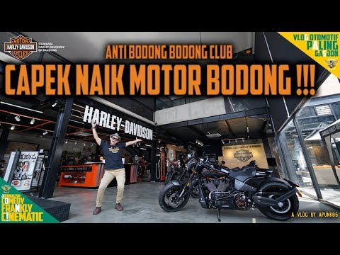 mp4 Harley Davidson Indonesia Anak Elang, download Harley Davidson Indonesia Anak Elang video klip Harley Davidson Indonesia Anak Elang