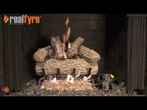Real Fyre Automatic Pilot Kit - APK15