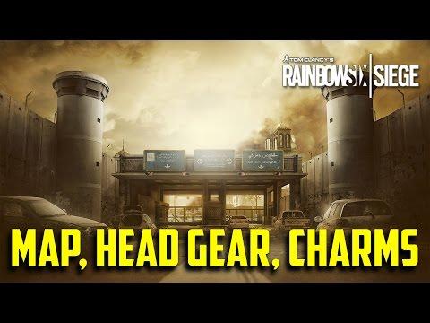 Tom Clancys Rainbow Six Siege Walkthrough - Rainbow Six Siege