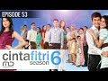 Cinta Fitri Season 06 Episode 53