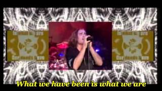 Dream Theater - Beyond this life - with lyrics