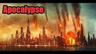 Ordre des événements de l' Apocalypse - Chronologie