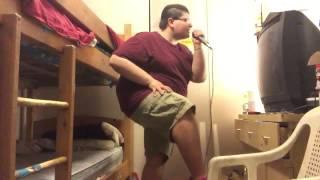 Chunk! No, Captain Chunk! - The Progression Of Regression - Vocal Cover [FAIL!!]