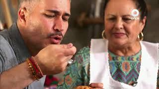 La ruta del sabor - Tixtla, Guerrero