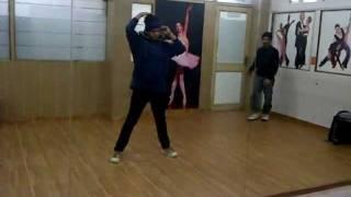 belly dancer remix choreo.3GP