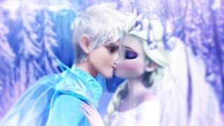 Свадьба Эльзы и Джека