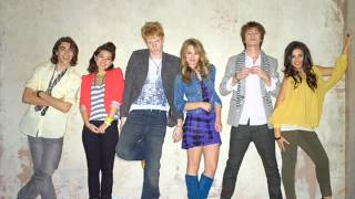 Lemonade Mouth - Livin' On A High Wire - Male Version