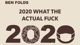 Kadr z teledysku 2020 tekst piosenki Ben Folds