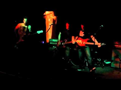 A Clean Getaway - Last Man Standing (Live @ Whiskey Bar)