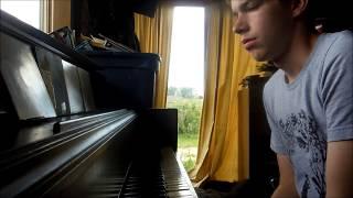 Valtari For The Piano Full Album   Sigur Ros   Aaron Christian