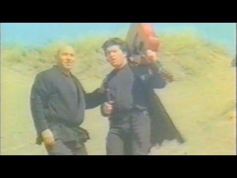 Pop Goes the Samurai - Audio Remastered