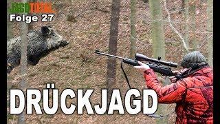 Drückjagden | JAGD TOTAL Folge 27