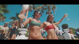 Nikki Beach Saint Tropez  Bastille day 062017