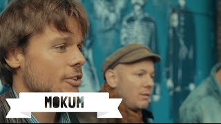 77 Bombay Street - Up In The Sky • Mokum Sessions #79