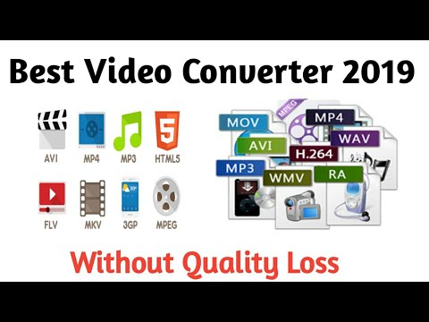 Best Video Converter on Android | tamil