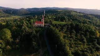 Chisindia, Arad Romania Dji Phantom 3
