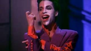 Partyman (Extended Version) - Prince (Video)